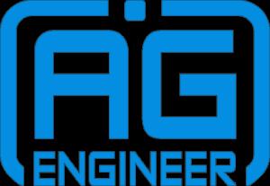 Priemyselna automatizacia AG-Engineer logo