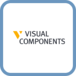 Logo Visual components