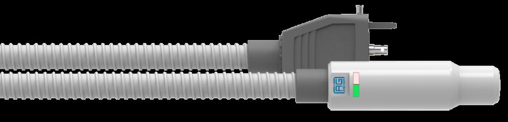 Plniaci adapter Priemyselna automatizacia AG-Engineer