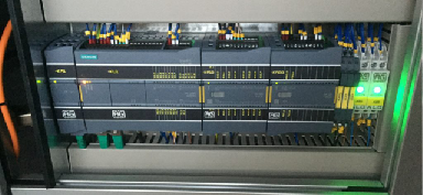 Procesna automatizacia AG-Engineer
