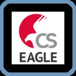 Logo Cs Eagle