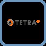 Logo Tetra4D