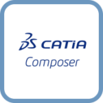 Logo Catia-composer